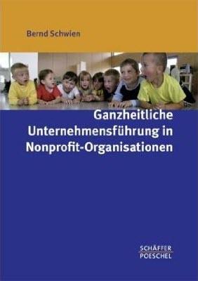 Buch zur ganzheitlichen Unternehmensführung